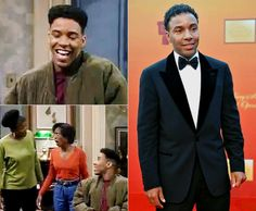 They provided eight seasons of laughs, family moments and colorful sweaters, but where is the 'Cosby' clan now? Prince Of Bel Air, Fresh Prince, Allen Payne, Double Platinum, The Cosby Show, Tyler Perry, Crossover, Beautiful Men, Movie Tv