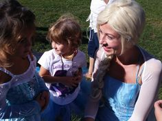 Forever Enchanted Parties - Mountain View, CA, United States