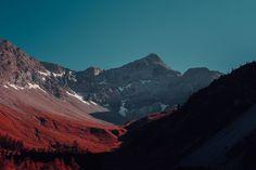 Vorarlberg, Austria - DavidScherman Photography