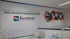 Fundação Neymar e Sorridents