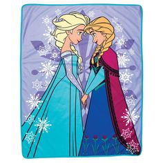 Sing and snuggle! This Frozen blanket not only is warm and cuddly, but sings, too! Regularly $24.99, shop Avon Living online at http://eseagren.avonrepresentative.com