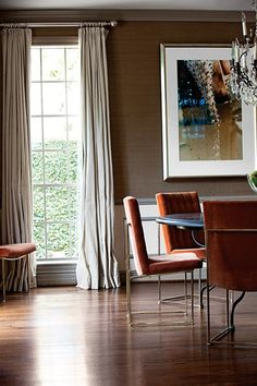 The Peak of Tres Chic: Elizabeth Satel Young's Houston Home
