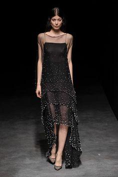 Yiqing Yin - Couture - Spring-summer 2014