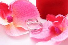 matching-wedding-bands Matching Wedding Bands, Wedding Matches, Elegant Wedding Rings, Beautiful, Wedding Games, Matching Wedding Rings