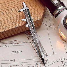 Messograf Pocket Caliper / Pen