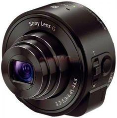 Camera foto stil obiectiv pentru smartphone facute de Sony