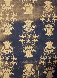 Baroque #FallTrend #print #pattern