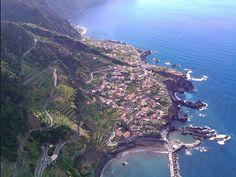 Seixal, Madeira Island - Portugal