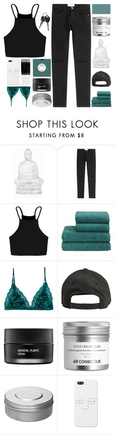 """""""I NEED SOMEBODY WITH SOME PATIENCE"""" by constellation-s ❤ liked on Polyvore featuring Lalique, Current/Elliott, Boohoo, Christy, STELLA McCARTNEY, Billabong, Koh Gen Do, Hermès and arbÅ«"""