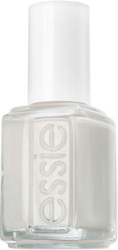 ESSIE essie Marshmallow Nail Polish - .46 oz.