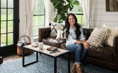 Shop Paint, Furniture, Rugs and More From Fixer Upper's Joanna Gaines and Magnolia Home Furniture - Glamour