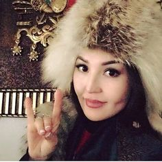 Kyrgyzstan Turkish girl, Related posts:UPDATE: More Than Green Berets Sign Letter Supporting Second Ways to Add a Bandana Scarf to Your Outfit Turkish Soldiers, Turkish People, Beautiful People, Beautiful Women, Female Soldier, Beauty Portrait, Central Asia, People Around The World, Traditional Outfits