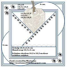 Cards created by Marianne Card Making Tips, Card Making Tutorials, Making Ideas, Scrapbook Layout Sketches, Card Sketches, Scrapbook Cards, Greeting Card Template, Greeting Cards Handmade, Card Templates
