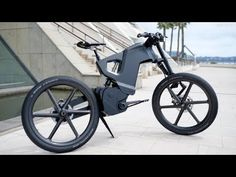 8 Electric Bikes (E  Bikes) & Motorcycles  You Need To See 2017