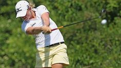 June 21, 2012    Stacy Lewis is currently second in the world rankings yet just 21st overall in driving distance. Stacy Lewis hopes to take advantage of top-ranked Yani Tseng's absence in the inaugural Manulife Financial LPGA Classic to make up some more ground.