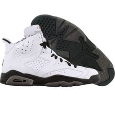 new style df0da 2e7cf Air Jordan VI Motorsport, love these
