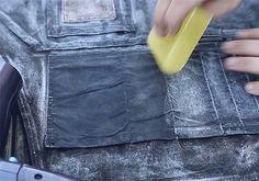 Como cera sua roupa e engrenagem: 5 etapas (com fotos)