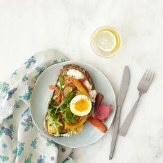 Ultimate Egg Sandwichwomansday