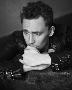 Tom Hiddleston. Dat Loki ♥♡♥♡