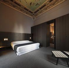 Hotel Caro en Valencia/Francesco Rifé