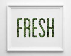 May #2 green mix by aquariusdan on Etsy