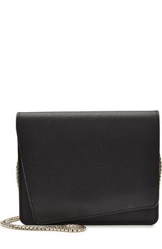 VALEXTRA Twist Leather Shoulder Bag. #valextra #bags #shoulder bags #leather #