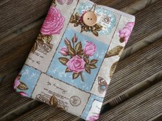 Roses iPad Pro  9.7 case / iPad Air 2 case / Fabric by Driworks