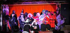 Diversión en el Carnaval de Épila