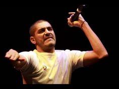DVD Criolo Ao Vivo no Circo Voador - Show completo - Full HD 1080p
