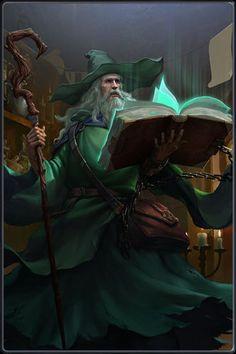 Merlin   Heroes of Camelot Wiki   Fandom powered by Wikia