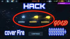 New Cover Fire hack is finally here and its working on both iOS and Android platforms. Cheat Online, Hack Online, Fire Cover, Iphone 7 Covers, App Hack, Android Hacks, Free Cash, Hack Tool, Gold Gold