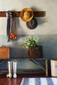 New Work... Country Living and Jersey Ice Cream Co. Styled by Raina Kattelson Photo Monica Buck