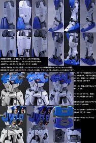 MG Duel Gundam Assaultshroud - Customized Build Love Machine, Machine Design, Gundam Tutorial, Futuristic Robot, Gundam 00, Gundam Custom Build, Man Of War, Gunpla Custom, Lego