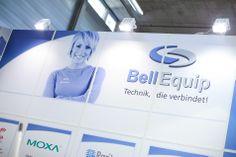 BellEquip GmbH auf der Smart Automation 2014