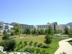 CSUSM Campus  by nicmcc, via Flickr