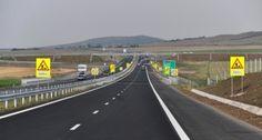 Lucrările la lotul II din Autostrada Nadlac-Arad, gata în iunie