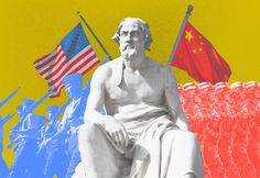 Destined for War: Can China and the United States Escape Thucydides's Trap? - The Atlantic