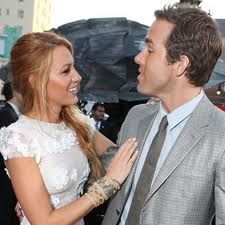 Topical Todd: Ryan Reynolds & Blake Lively Married: Couple Ties Knot In South Carolina