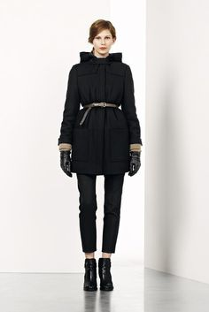 Lacoste | Pre-Fall 2012 Collection | Vogue Runway