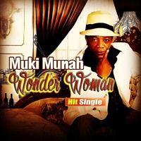 Wonder Woman by MUKI MUNAH on SoundCloud
