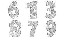 Symbols, Letters, Instagram, Art, Learning, Creativity, Gross Motor, Motivational Quotes, Mandalas
