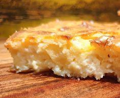 Τυρόπιτα χωρίς φύλλο!!!! ~ ΜΑΓΕΙΡΙΚΗ ΚΑΙ ΣΥΝΤΑΓΕΣ 2 Greek Recipes, Lasagna, Macaroni And Cheese, Tart, Food And Drink, Pie, Sweets, Bread, Baking