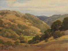 Percy Gray - Marin Hills