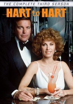 HART TO HART: SEASON THREE 3 - DVD - Region 1 Sealed | DVDs, Films & TV, DVDs & Blu-rays | eBay!