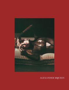 Alexander McQueen AW15 campaign