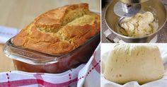 Una masa sin derivados de animales ¡es posible! Nada de huevos, leche ni mantequilla. Con esta receta podrás preparar tartas, bollos, panes, galletas, pizzas y mucho más. Puede permanecer en el...