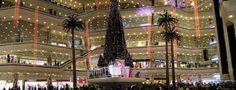 New South China Mall, List of largest shopping malls in the world
