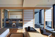 走進日本 Aman Tokyo 酒店-極致傳統美學體驗 | HYPEBEAST