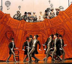 An Italian Straw Hat, National Ballet of Canada