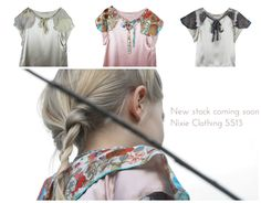 Nixie Clothing  https://www.facebook.com/pages/Nixie-Clothing/157157226605?fref=ts
